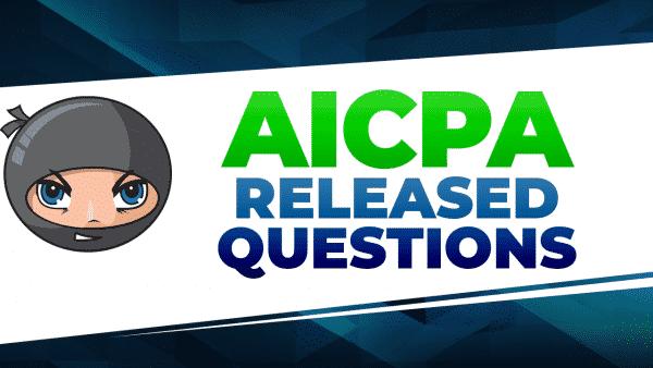 AICPA CPA Exam Sample Test