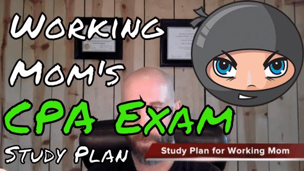 Working-mom-cpa-exam