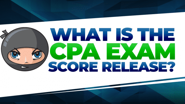 cpa exam score release