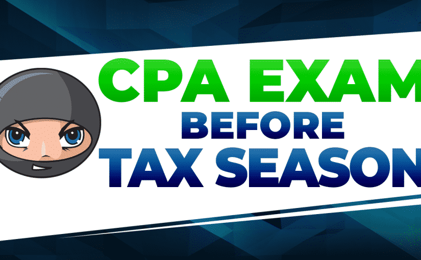 cpa exam tax season