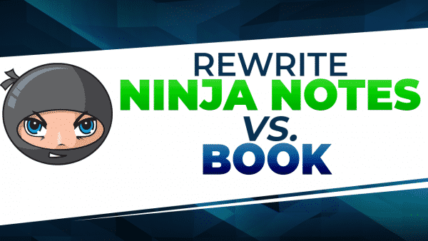 ninja only