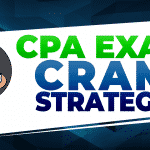 cpa review cram course