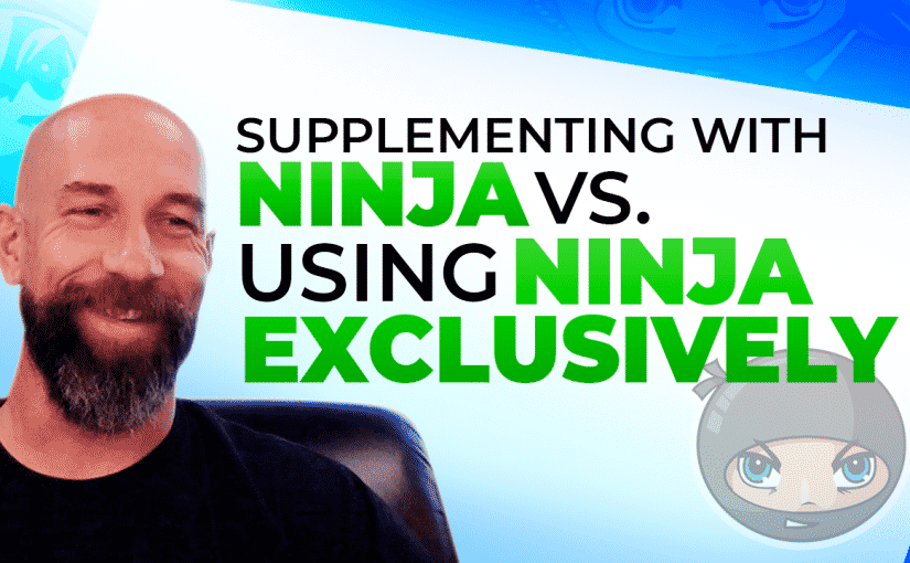 ninja cpa review only