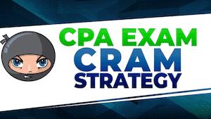 cpa exam cram