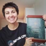 Olga Timirgalieva - Elijah Watt Sells Award Winner (Roger + NINJA)