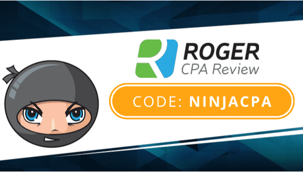 roger cpa review discount