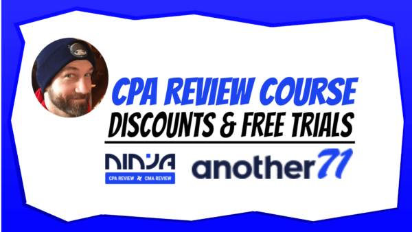 cpa review courses