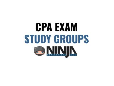 cpa exam study groups