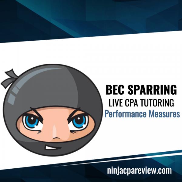 BEC Performance Measures