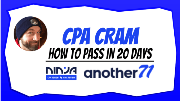 How to Pass in 20 Days