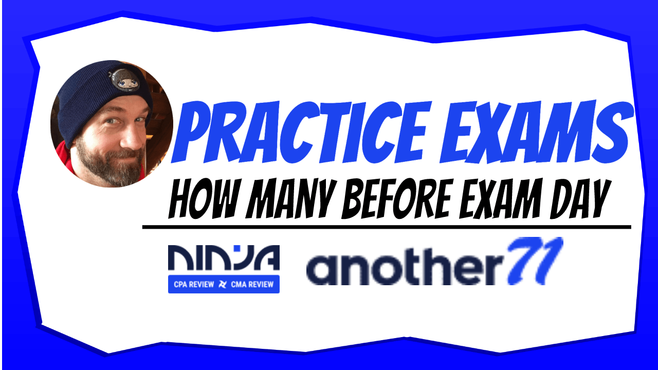 cpa exam practice exams