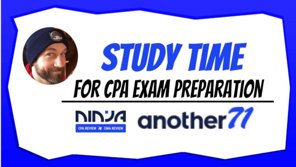cpa exam preparation