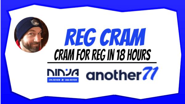 reg cpa cram