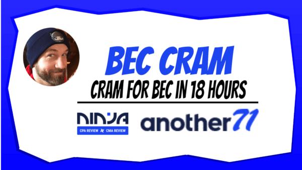 BEC CRAM